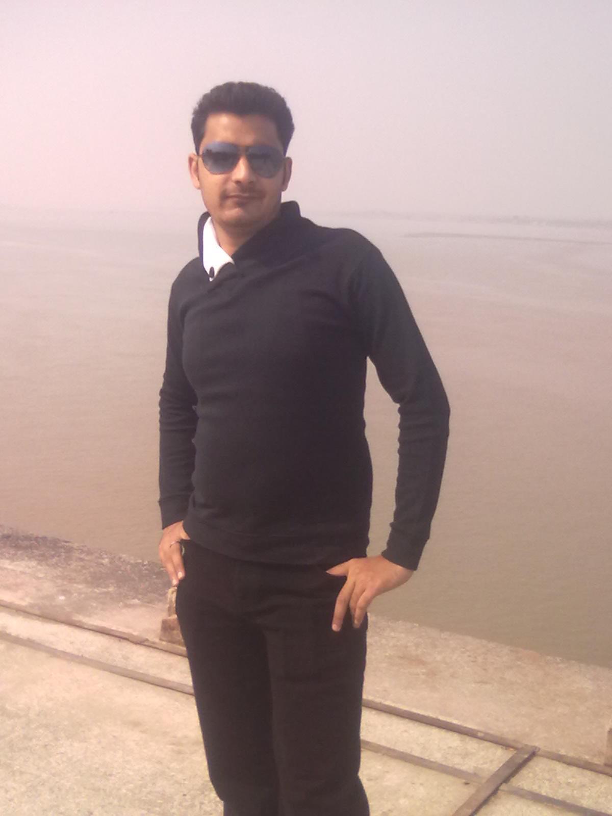 Sandeep in Faizabad