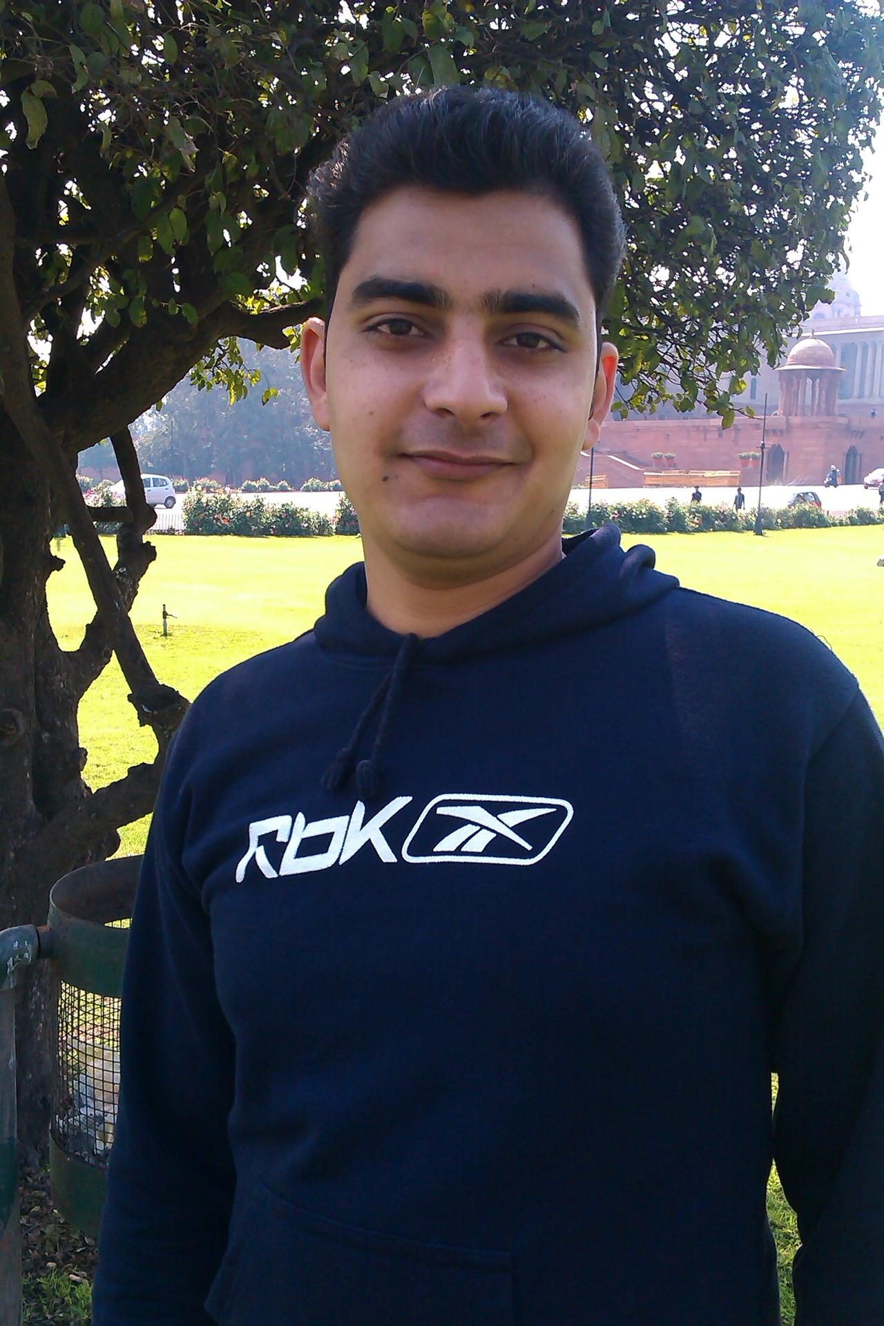 Sandeep Dubey